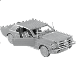 Metal Earth - 1965 Ford Mustang
