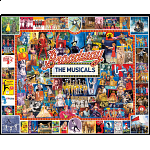 Broadway: The Musicals
