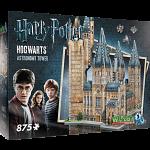 Harry Potter: Hogwarts Astronomy Tower -Wrebbit 3D Jigsaw Puzzle