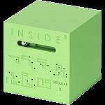 INSIDE3 - Regular0 labyrinth