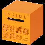 INSIDE3 - Mean Phantom