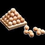 Sphere Pyramid