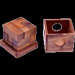 Soma Cube - Large