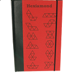 Puzzle Booklet - Hexiamond