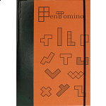 Puzzle Booklet - Pentomino