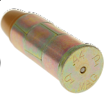 Magnetic .44 Caliber Bullet Puzzle