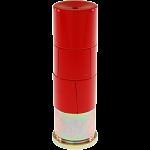 Magnetic 12 Gauge Shotgun Shell