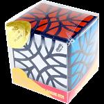 Carl's Bubbloid 5x5x4 - Black Body