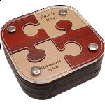 Puzzle Box 02 Deluxe