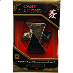 Cast Diamond