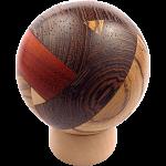 Tri Rods Ball