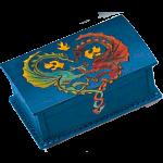 Dragon Puzzle Box