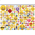 Emojipuzzle - What's Your Mood?