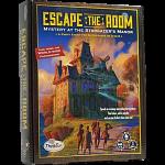 Escape the Room: Stargazer's Manor