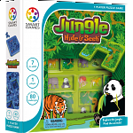 Jungle: Hide & Seek