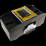 Automatic Card Shuffler - 2 Deck