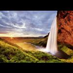 AVH Edition: Seljalandsfoss Waterfall