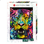 Jolly Pets: Wild Tiger