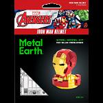 Metal Earth: Marvel - Iron Man Helmet