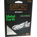 Metal Earth: Batman - 1989 Batmobile