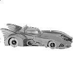 Metal Earth: Batman - 1989 Batmobile