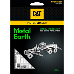 Metal Earth: CAT - Motor Grader
