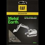 Metal Earth: CAT - Excavator