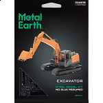 Metal Earth - Excavator