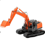 Metal Earth - Excavator