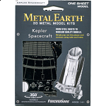 Metal Earth - Kepler Spacecraft