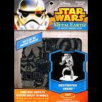 Metal Earth: Star Wars - Destroyer Droid