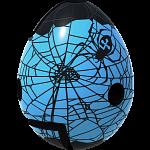 Smart Egg Labyrinth Puzzle - Spider