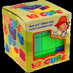 IQ Puzzle Cube