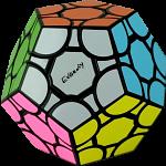 Evgeniy BubbleMinx in Hex Box - Black Body