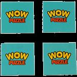 Four Square Puzzle