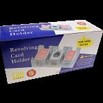 Revolving Card Holder - 9 Decks