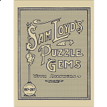 Sam Loyd's Puzzle Gems with Answers