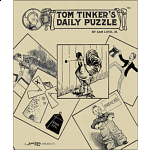 Tom Tinker's Daily Puzzle - Book