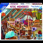 Attic Memories
