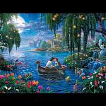 Thomas Kinkade: Disney - The Little Mermaid II - Large Piece