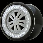 Wheels Yo-Yo