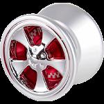 Metal Racer Yo-Yo