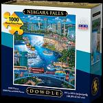 Niagara Falls - 1000 Piece
