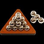 Kugelpyramide