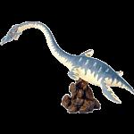 4D Puzzle - Plesiosaurus