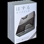 .Level 5 - a set of 5 Hanayama puzzles