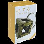.Level 6 - a set of 10 Hanayama puzzles