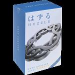 .Level 8 - a set of 17 Hanayama Puzzles