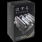 .Level 9 - a set of 16 Hanayama Puzzles