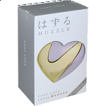 Group Special - a set of 10 Hanayama's NEW puzzles